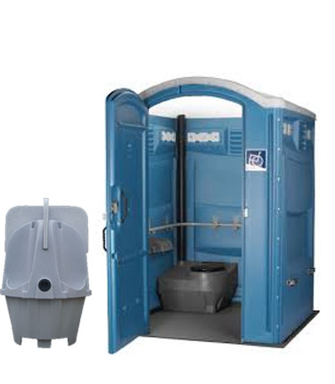 We provide portable toilet hire for all events including: